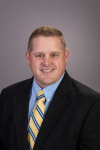 Image of Nicholas Moody - Commercial/Ag Lender