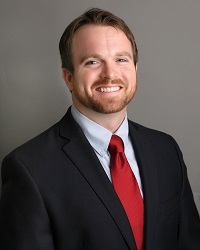 Image of Jesse Morris - Assistant Vice President/Commercial Lender/Branch Manager