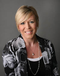 Image of Amber Groene - Vice President/Director of Retail & Treasury Services