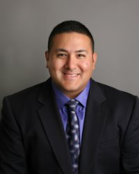 Image of Damon Mendoza - Executive Vice President / Chief Technology Officer