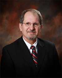 Photo of Terry Fruechting, Vice President and Commercial / Ag Loan officer for Union State Bank.