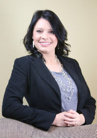 Image of Tricia Evans - Business Banking Officer/Mortgage Lender
