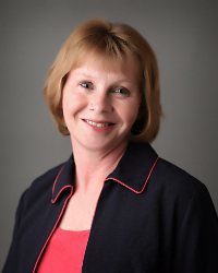Image of Sue Schultz - Assistant Vice President/Ark City Market Coordinator