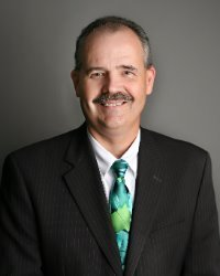 Image of LeRoy Heizelman - Executive Vice President / Chief Financial Officer