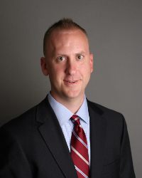 Image of Cory Helmer - Market President for Winfield/Udall